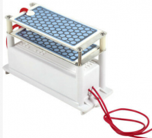 Ozone generator 10G-047 for cleaning the area of ​​corona bacter